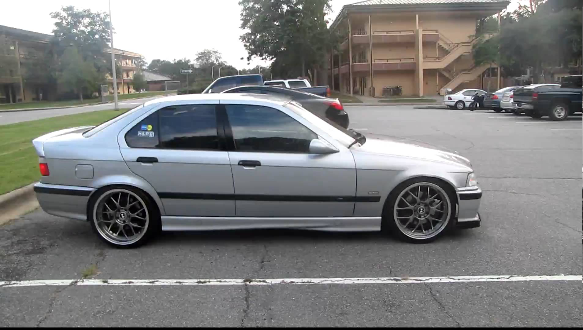 After Almost 20 Years Is The Bmw E36 M3 Still That Good