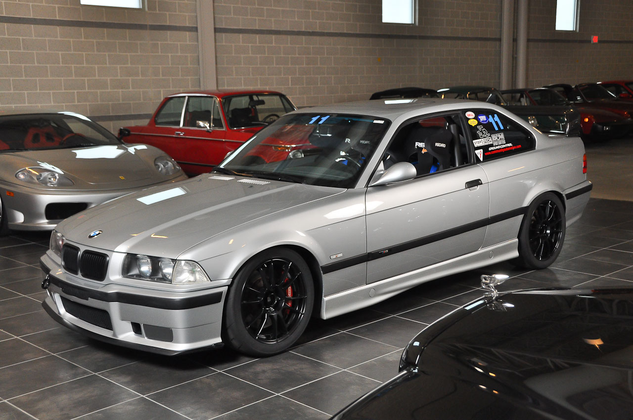 After Almost 20 Years Is The Bmw E36 M3 Still That Good Moto Networks