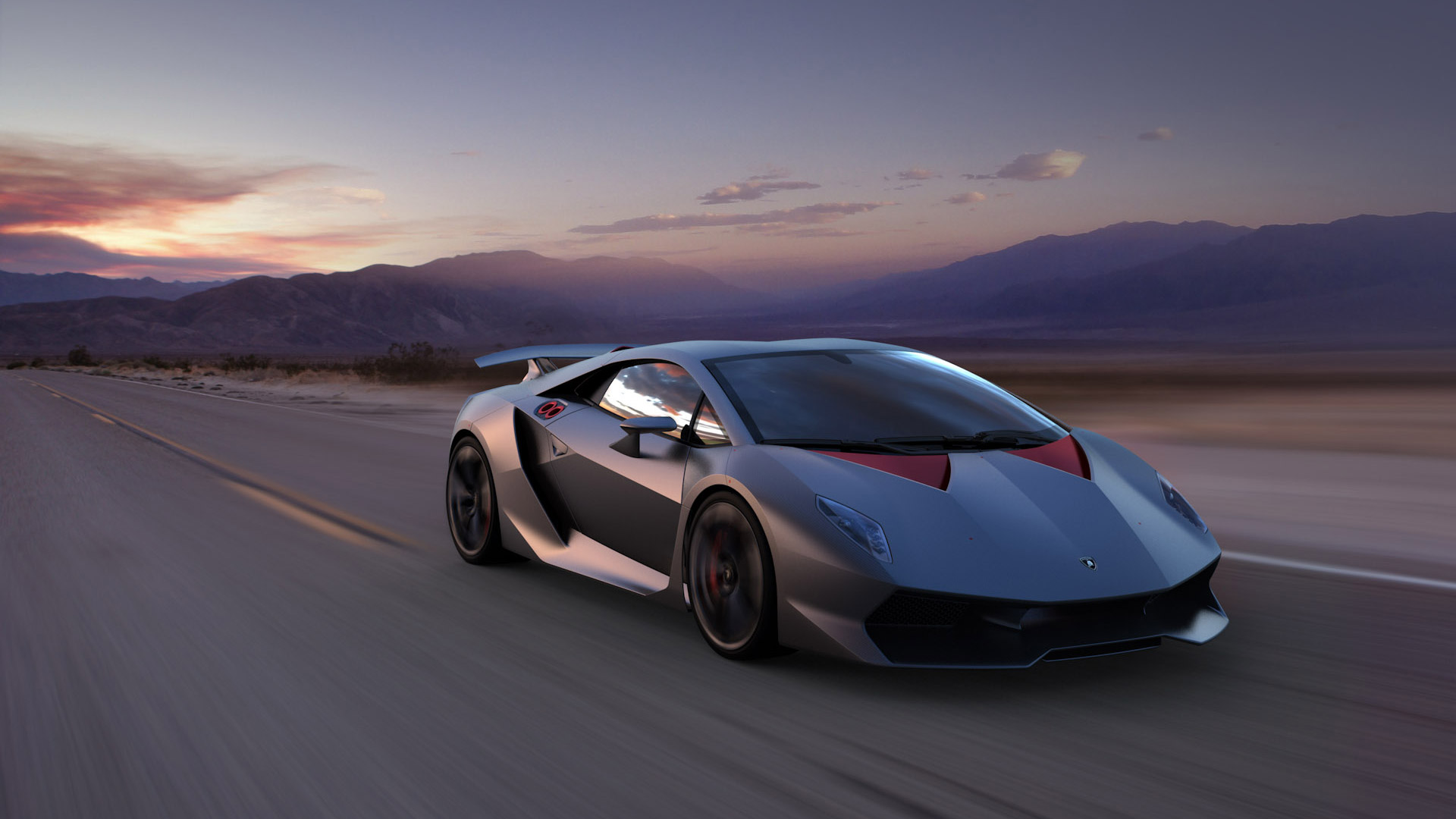 2.5 Million Dollar Lamborghini >> Ultra Rare Lamborghini Sesto Elemento Tears Up The Streets - Moto Networks