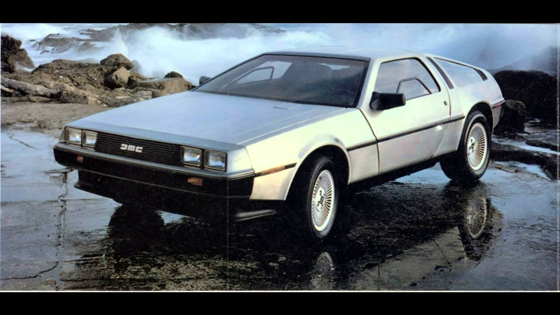 going back to 1985 the delorean returns moto networks. Black Bedroom Furniture Sets. Home Design Ideas