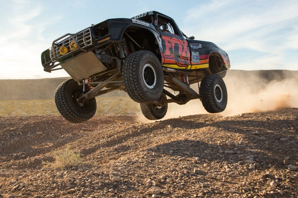 Photo: The Mint 400