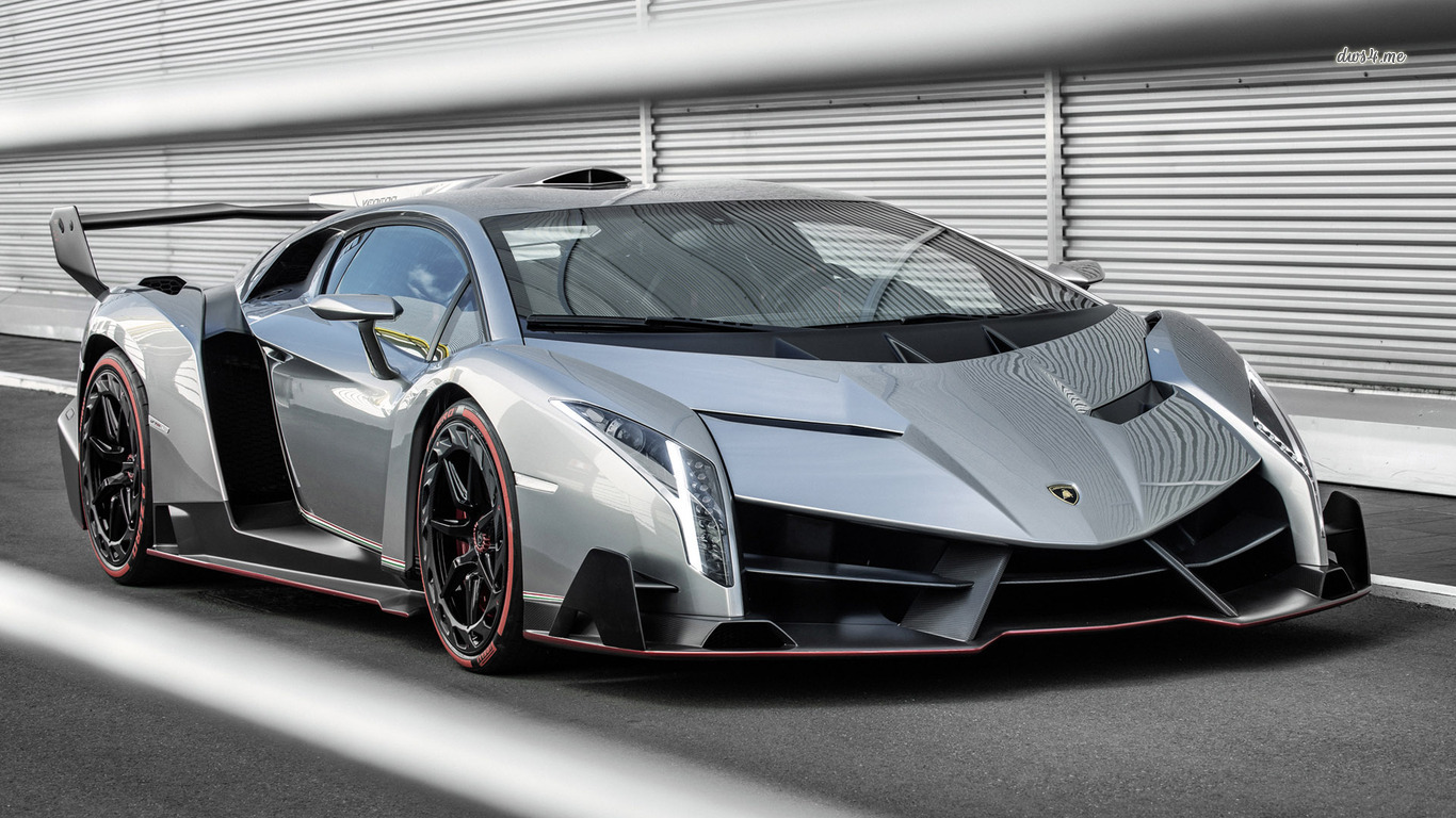 Lamborghini Centenario Might Be The Best Looking 770hp