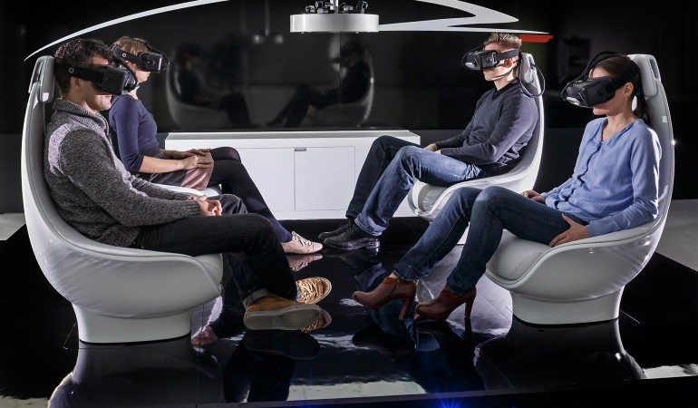 Will The Autonomous Car Be The End Of The Gearhead?