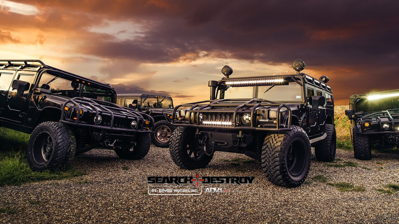 Diesel Brothers Mega Ram >> Diesel Brothers : These Guys Build Some Of The Baddest ...