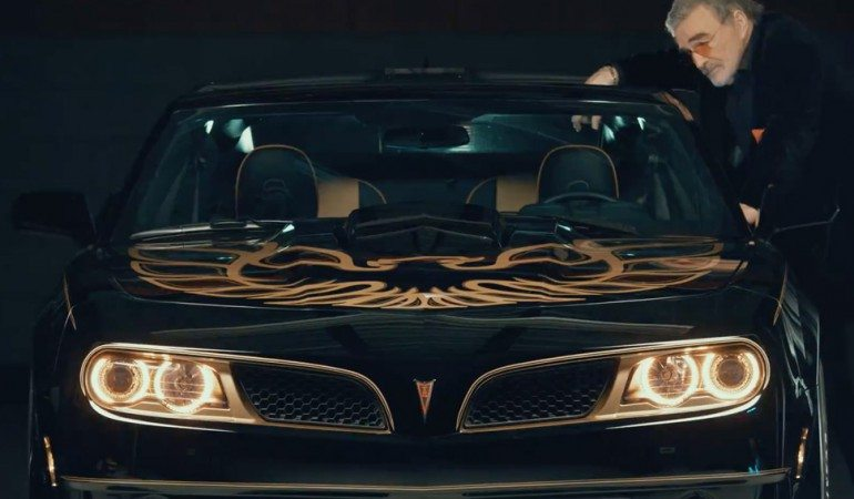 There's a New Bandit Trans AM in Town