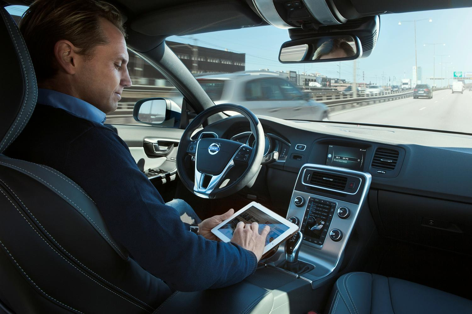 Self-driving cars may allow for custom autonomous car insurance.