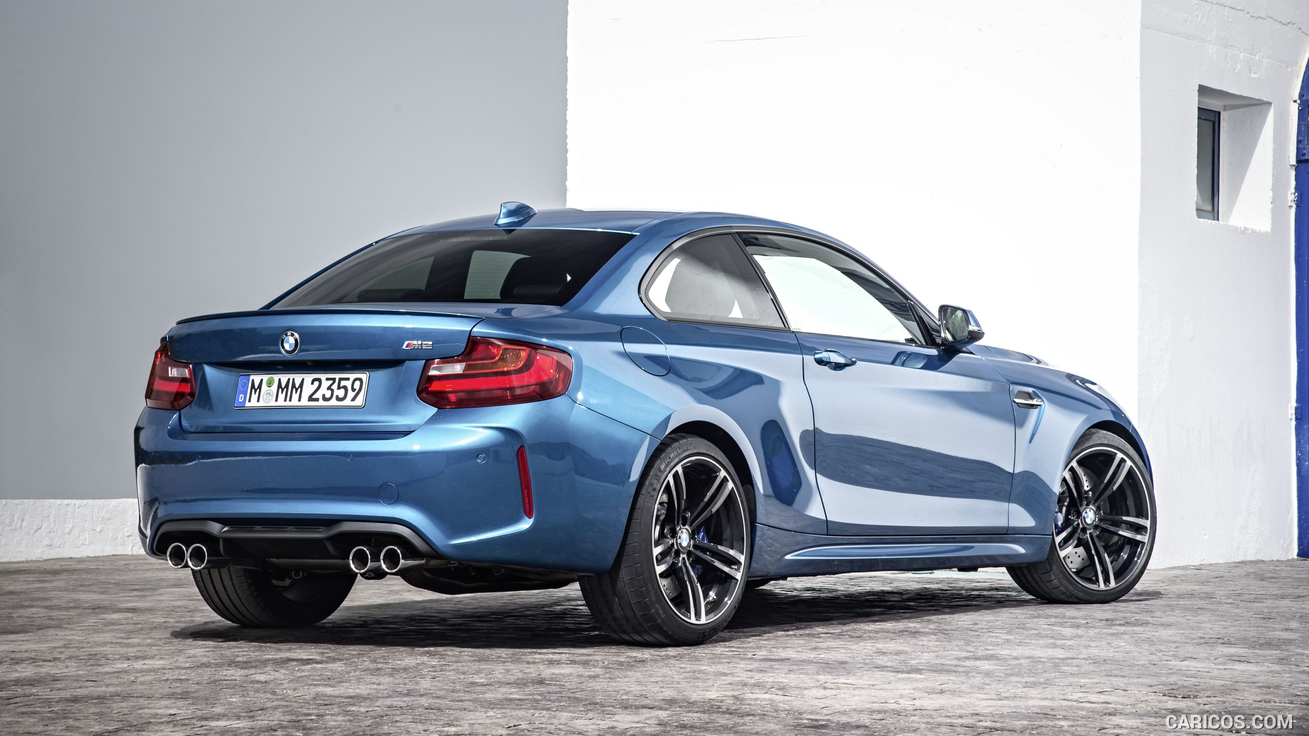 The BMW M2, Could This Little Car Be The Best M Car on The Road ...