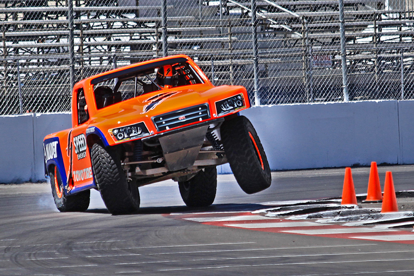 stadium super trucks are like mini trophy trucks and they. Black Bedroom Furniture Sets. Home Design Ideas