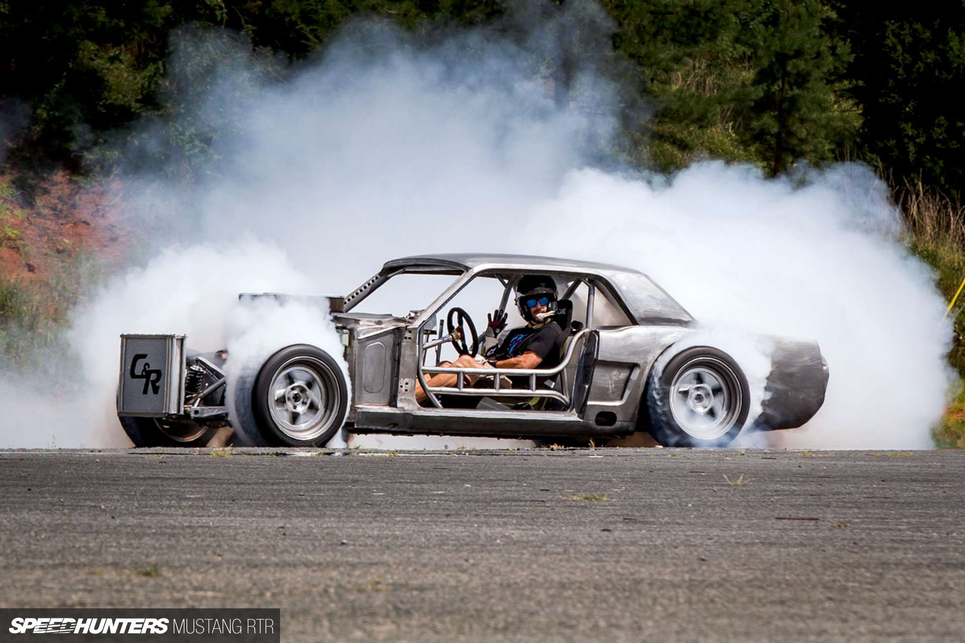 Can 39 t get enough of ken block 39 s 850hp hoonicorn moto networks - Hoonicorn specs ...