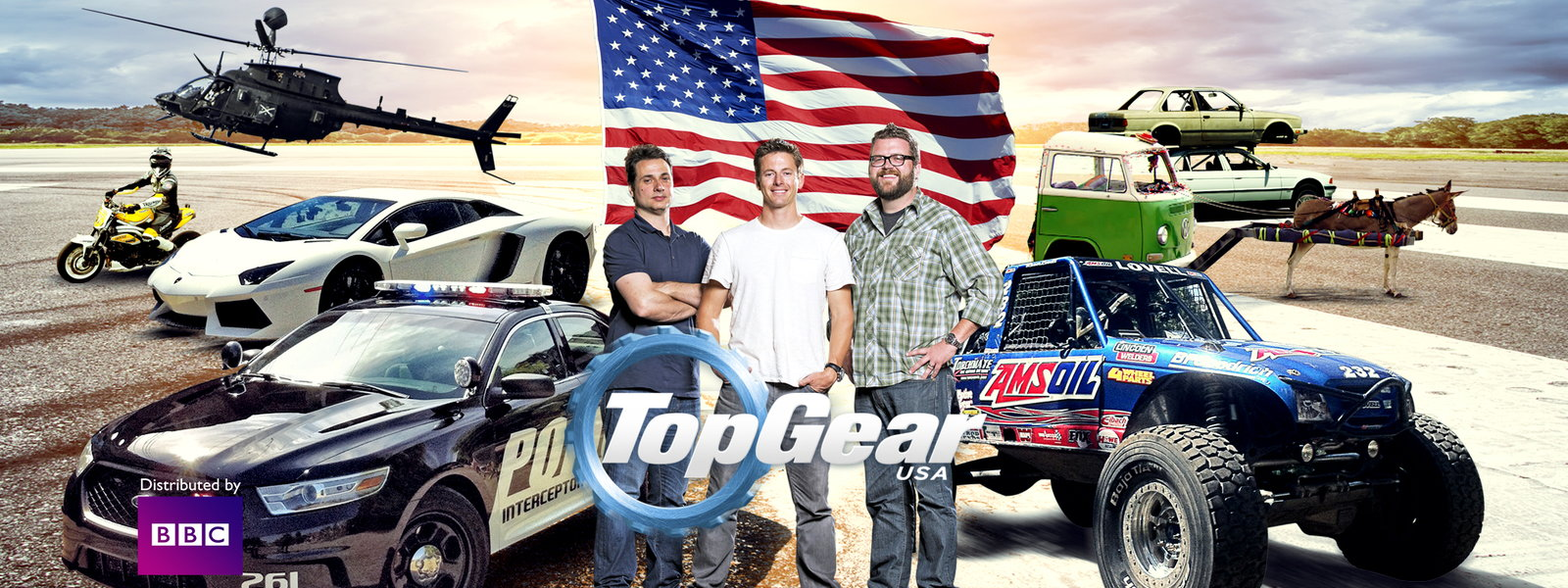 Top Gear Usa Gets Cancelled Unfortunately Moto Networks