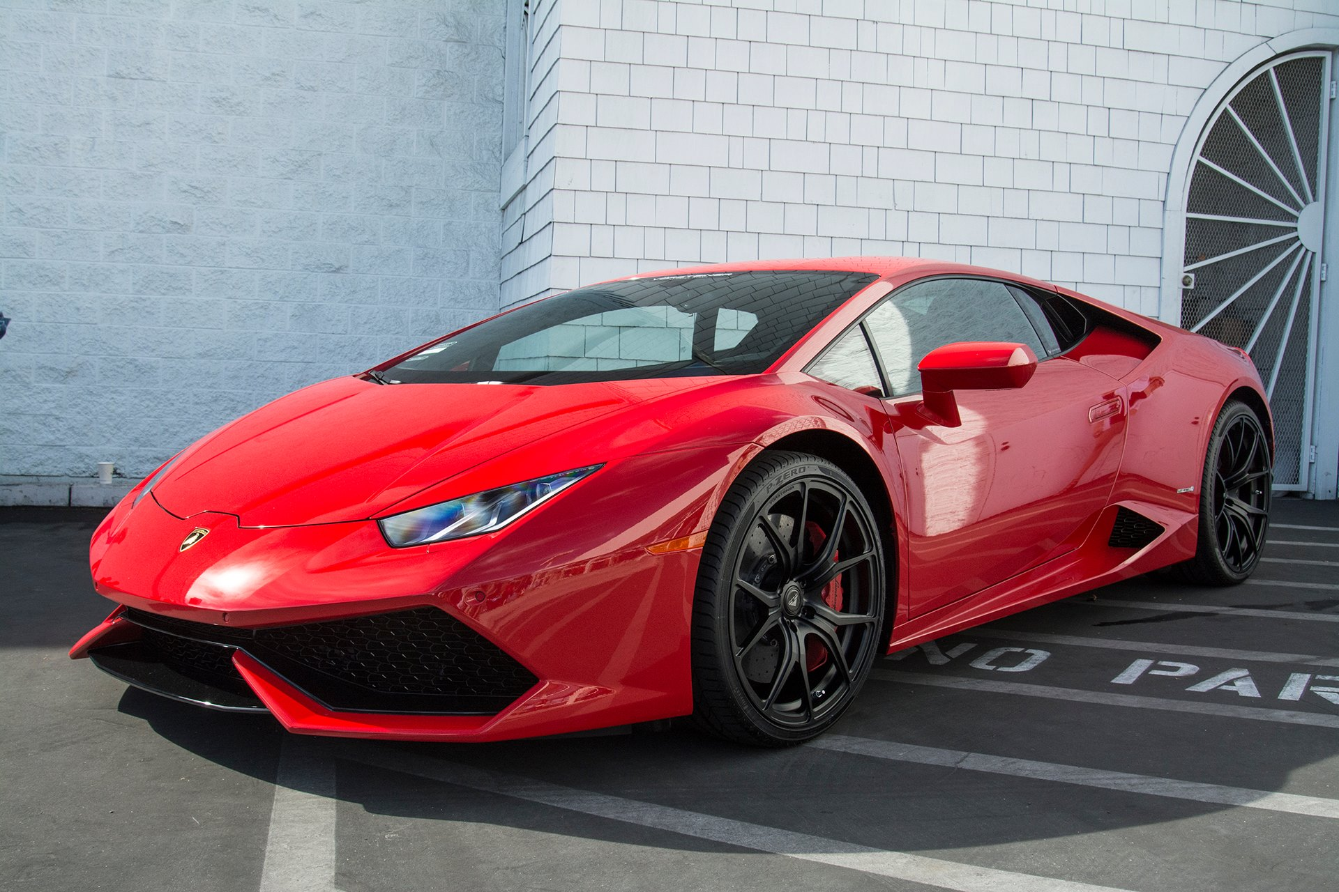 Watch Big Boi From Outkast Fall In Love With A Lamborghini