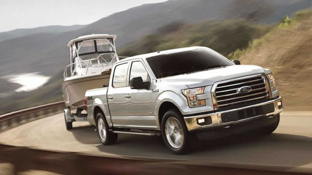 ford announces power figures for the 2017 f 150 ecoboost moto networks. Black Bedroom Furniture Sets. Home Design Ideas