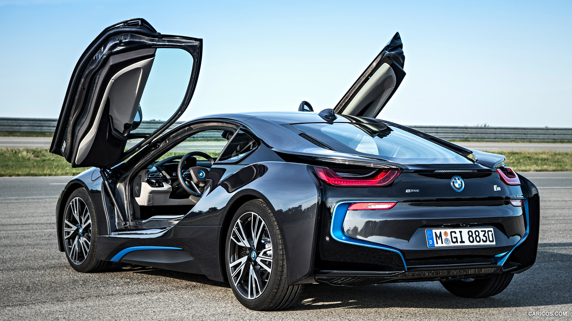 Second Gen Bmw I8 Could Come With 750hp Moto Networks