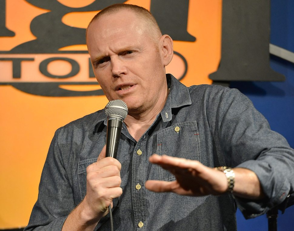 Bill Burr Photo: standupcomedyclinic