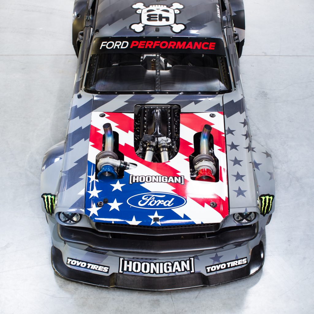 Photo: hoonigan