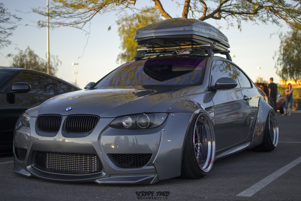 Fix My Car >> Stance Wars Is The Car Meet For The Modern Day Lowriders ...
