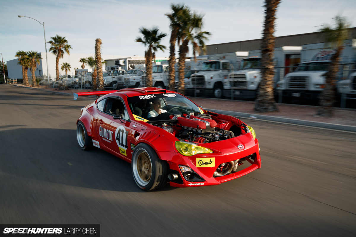 Photo: speedhunters