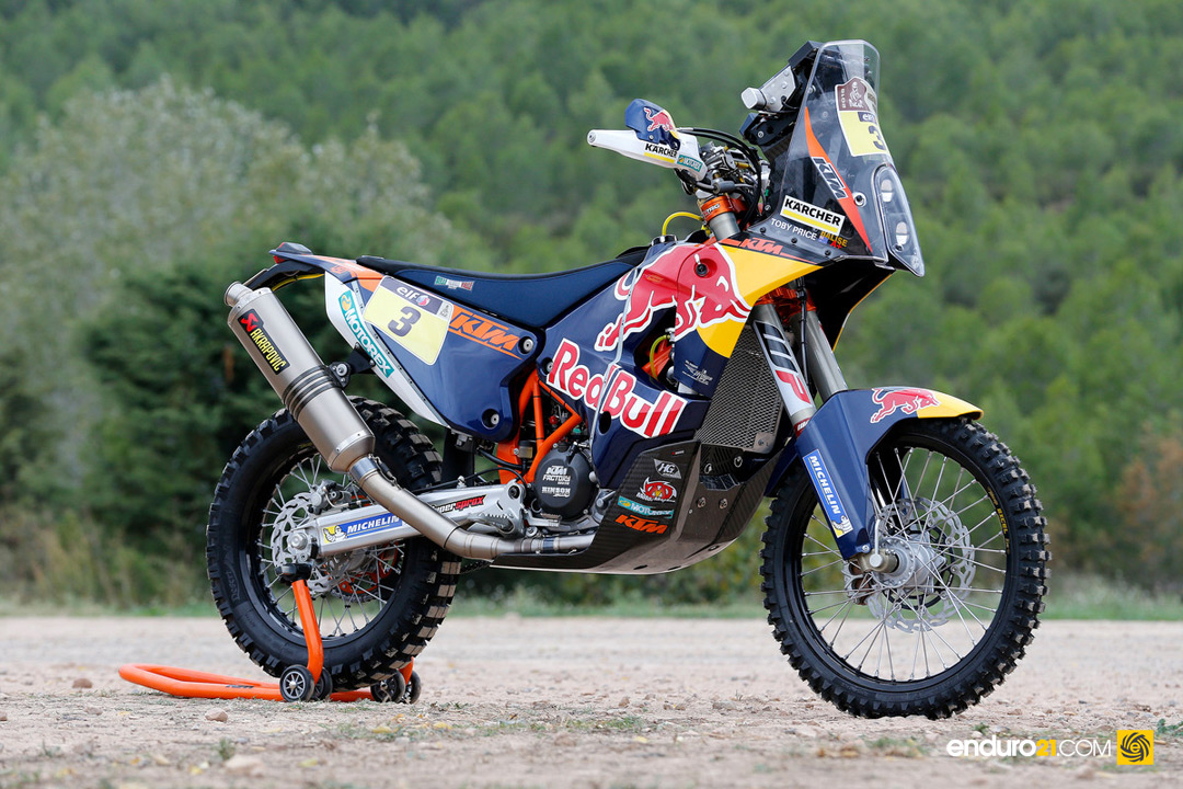 Photo: enduro21