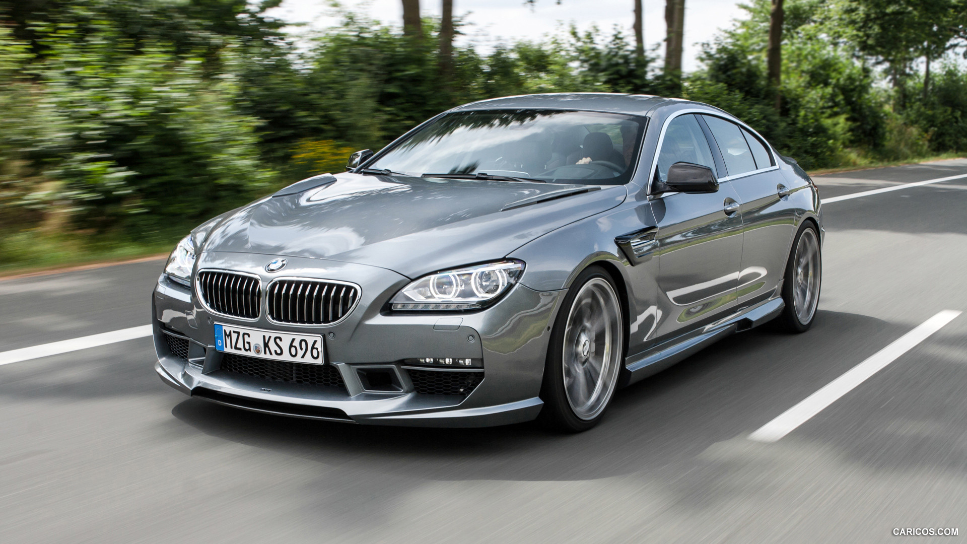 Bmw M6 0 60 >> Head To Head Shootout: M6 Gran Coupe vs Alpina B6 - Moto Networks