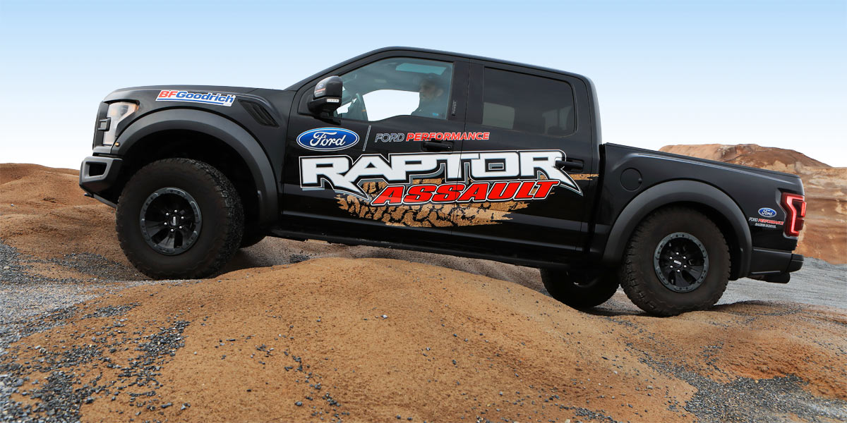 Photo: raptorassault