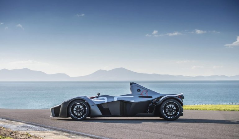 Briggs Automotive's 5-Year Plan Includes a New Hypercar