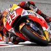 This Mesmerizing Slow-Mo Footage of Marc Marquez Will Blow Your Mind