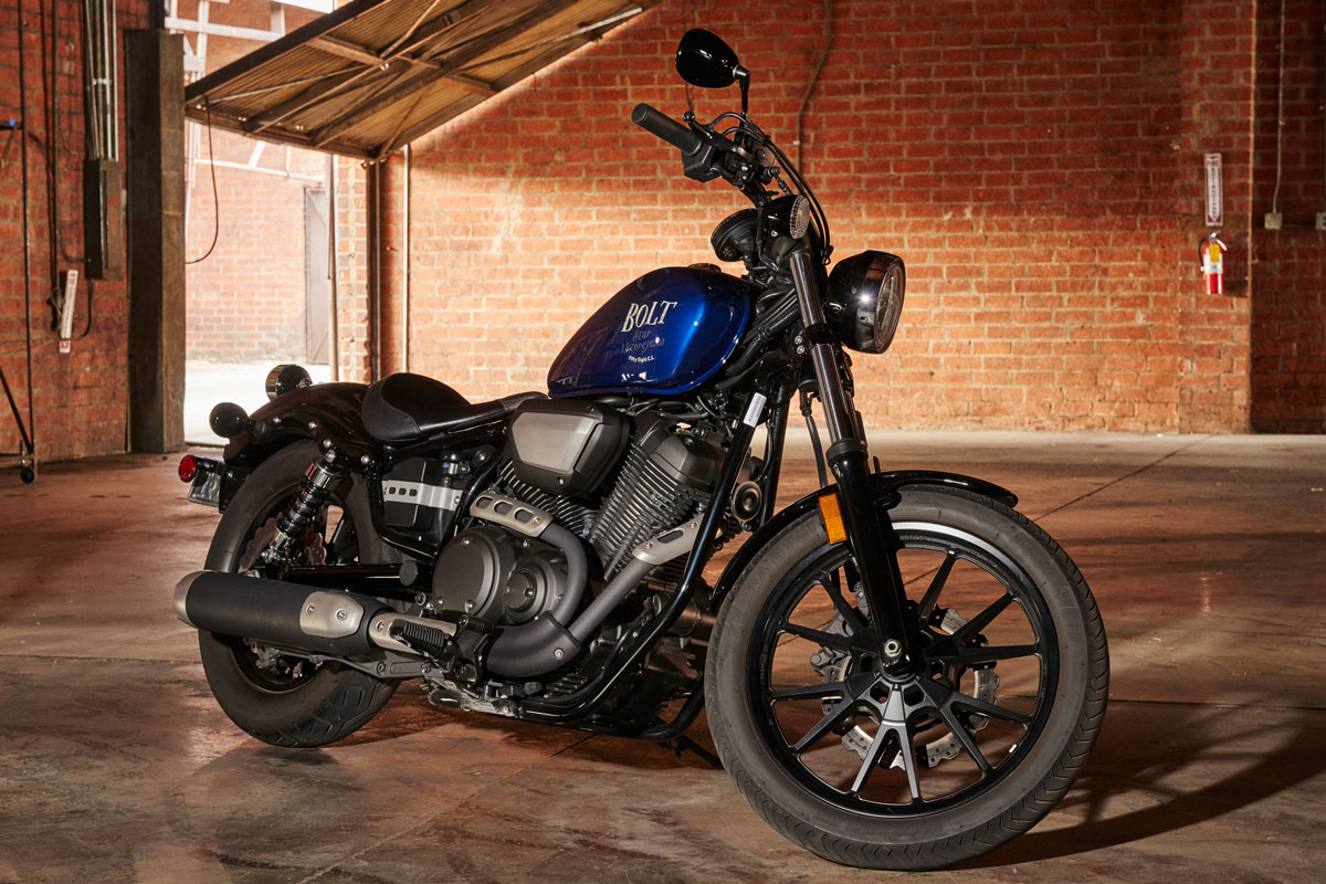 Should you buy or build a bobber the answer may surprise for Yamaha bolt bobber