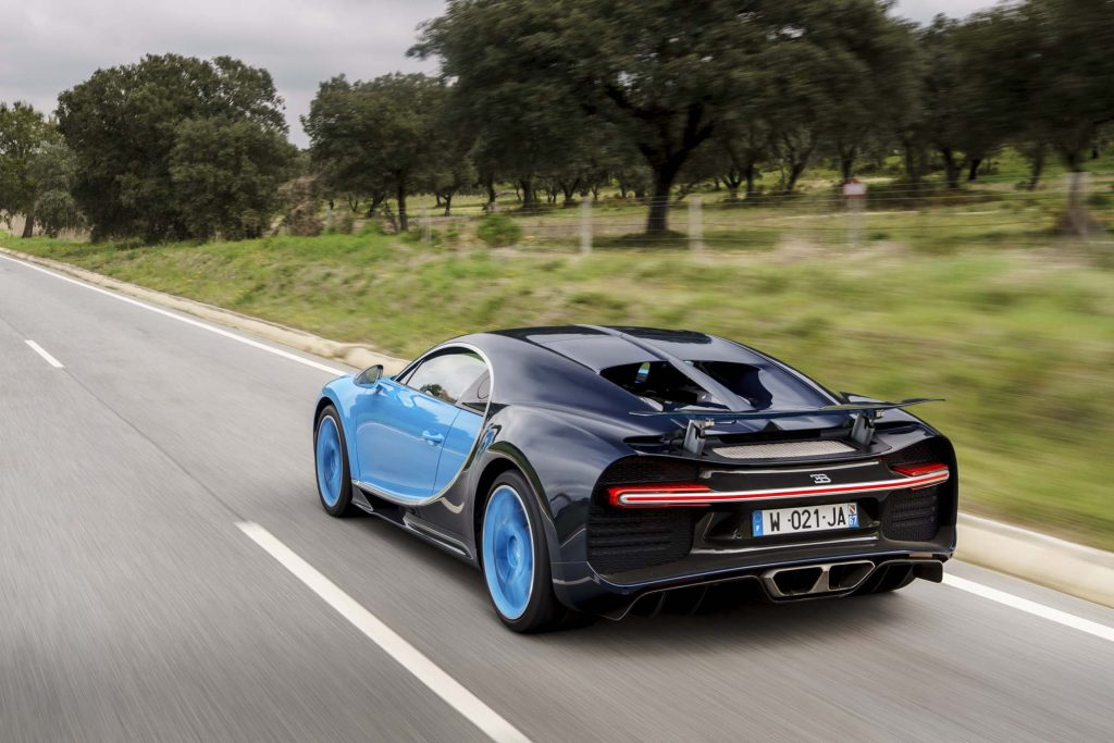 The Bugatti Chiron In Depth Look Could It Be Quot The Best
