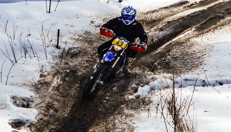 What Do You Get When You Cross Rally Racing with Dirt Bikes? EnduroGP of Course