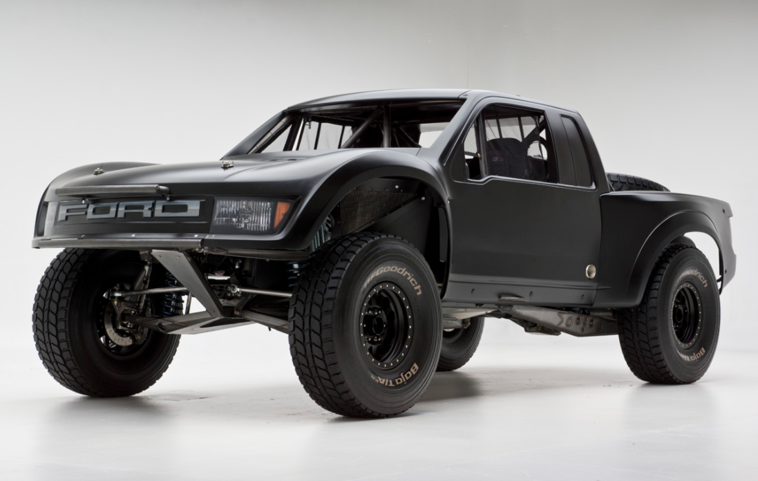 This Jimco Spec Trophy Truck Is Nearly An Unlimited Class Trophy