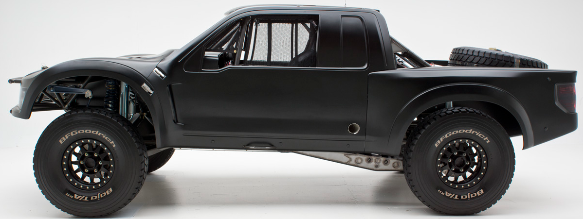 This Jimco Spec Trophy Truck Is Nearly An Unlimited Class
