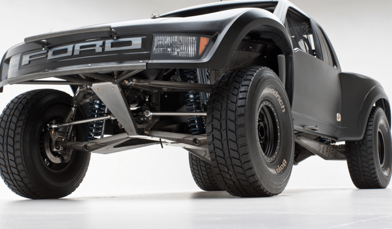 This Jimco Spec Trophy Truck is Nearly an Unlimited Class Trophy Truck for Half the Cost