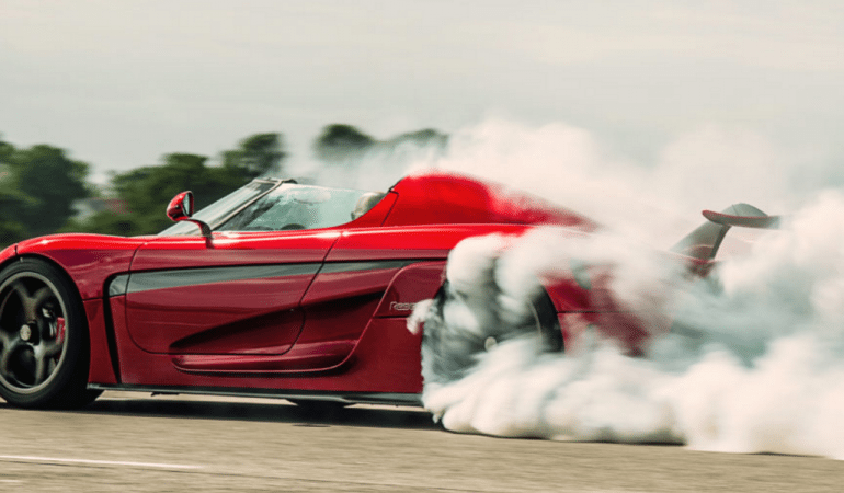 10 Hypercars So Rare You'll Never See One On the Streets