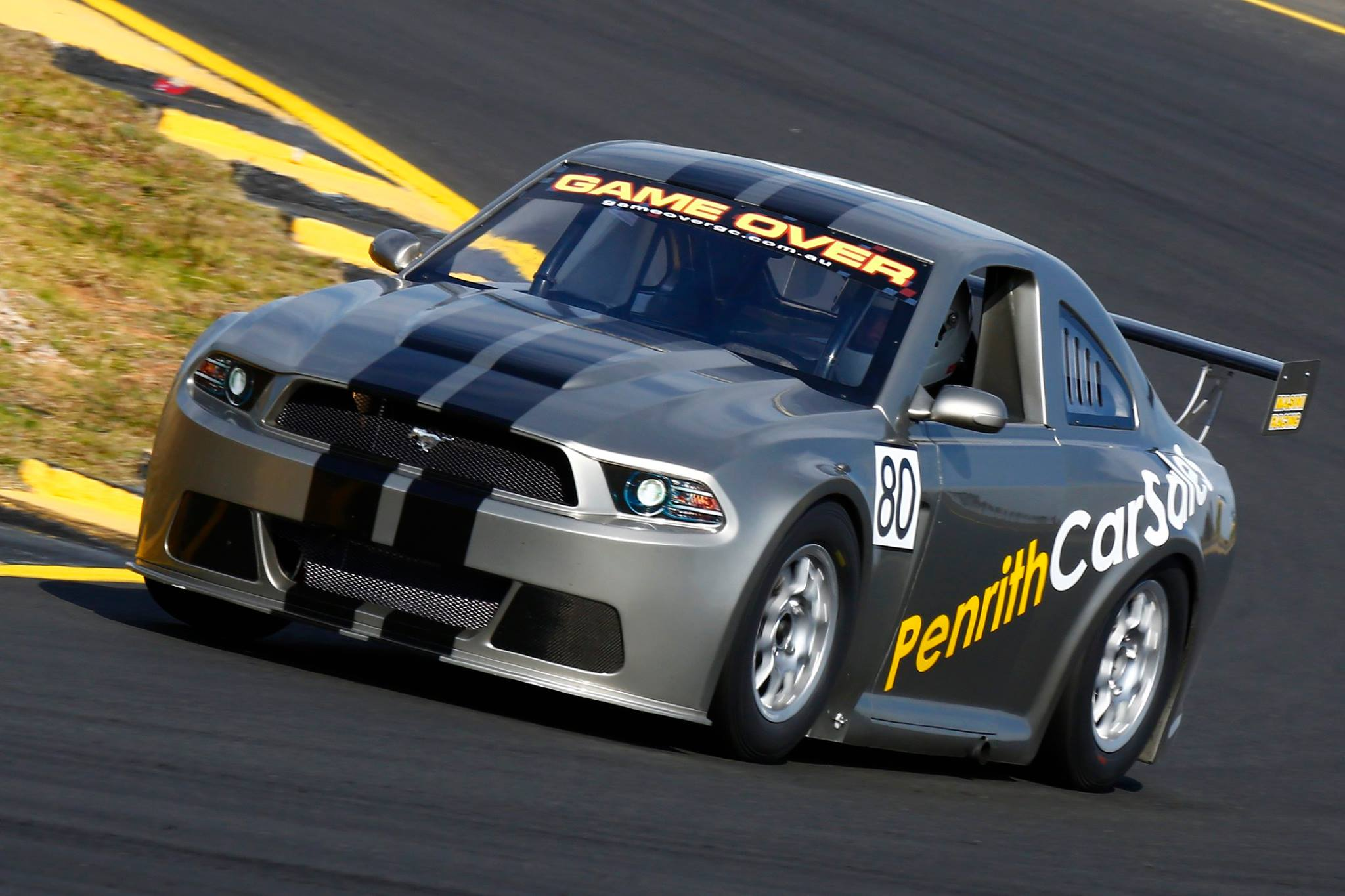 Aussie Racing Cars: A Small Package Full Of Big Fun - Moto Networks