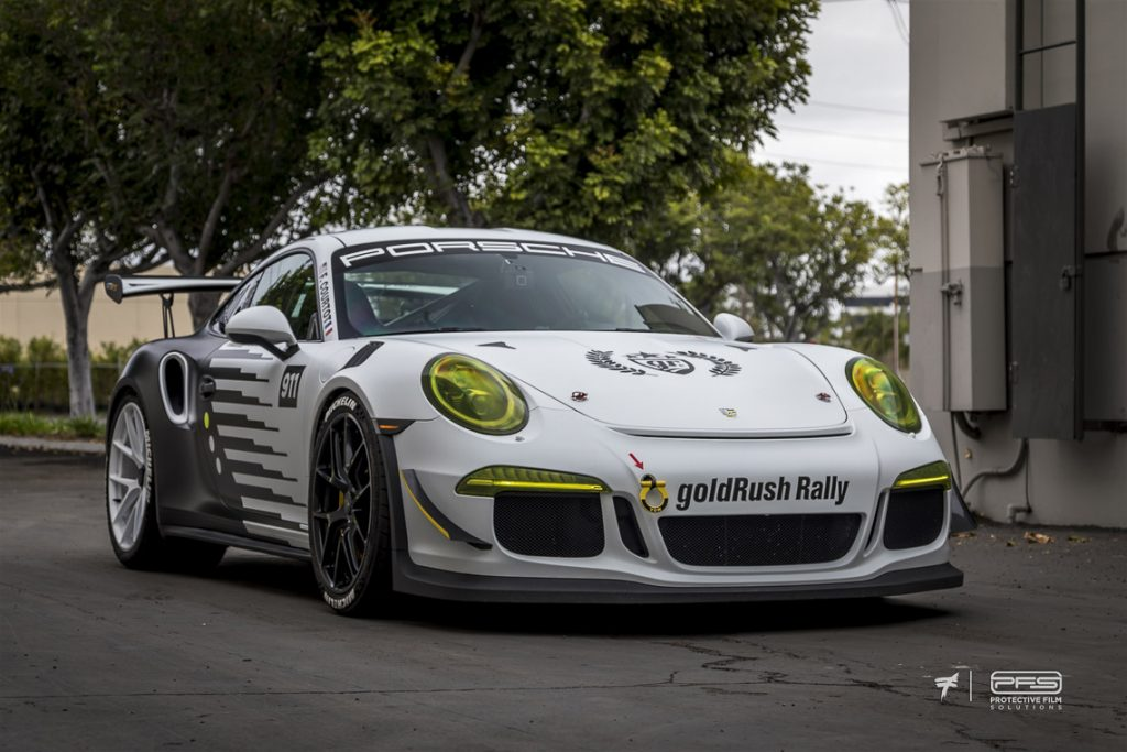 The Goldrush Rally A Smorgasbord Of The Most Impressive Supercars On The Planet Moto Networks