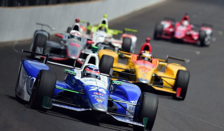The Indianapolis 500 Is the Perfect Race To Show Our Support On Memorial Day