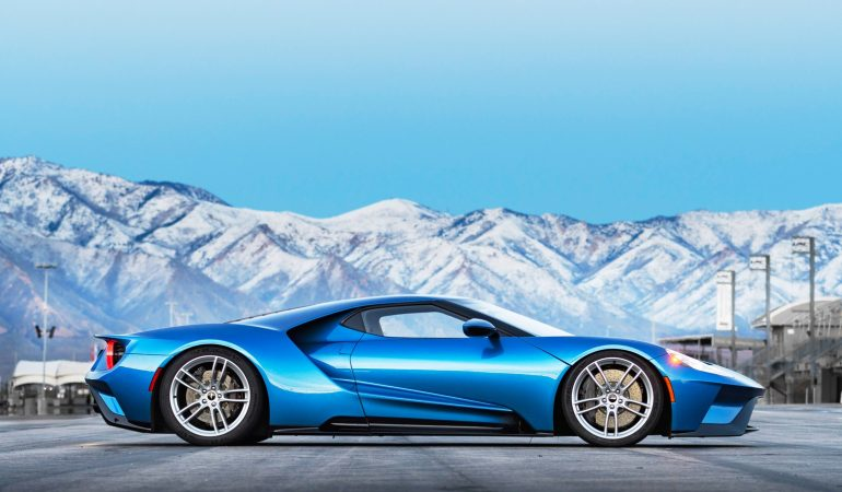 The Ford GT Road Tests Are Out and the Verdict May Surprise You