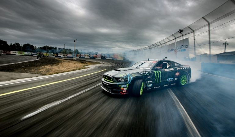 Drifting Has Officially Become A Major Player In The Motorsports World