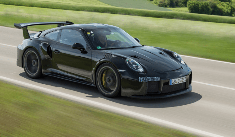 This is the New 700hp Porsche 911 GT2 RS, is it Better than the Beloved GT3 RS?