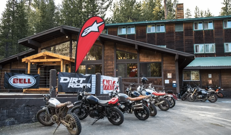 The First HighPipe Scrambler Festival Was A Smashing Success, Here's A Look At All The Fun