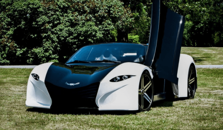 Yet Another EV Claims to be the Fastest Accelerating Car Ever Built, But Can it Back That Up?