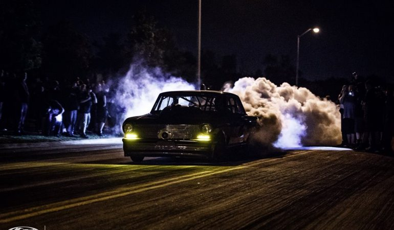 See the Street Outlaws and the Best Street Racers in Country Battle it out at Cash Days 2017
