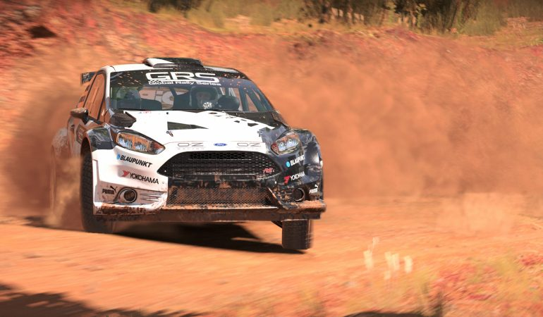 Dirt 4 Is Finally Here And It Looks Glorious