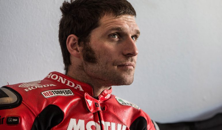 Guy Martins Crash a Bad Omen For Honda; 3 Others Perish At The Isle of Man TT