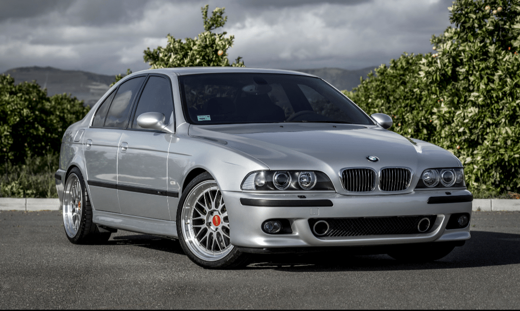 Bmw E39 M5 >> Matt Farah Drives One Of The Best Bmws Ever Produced The E39 M5