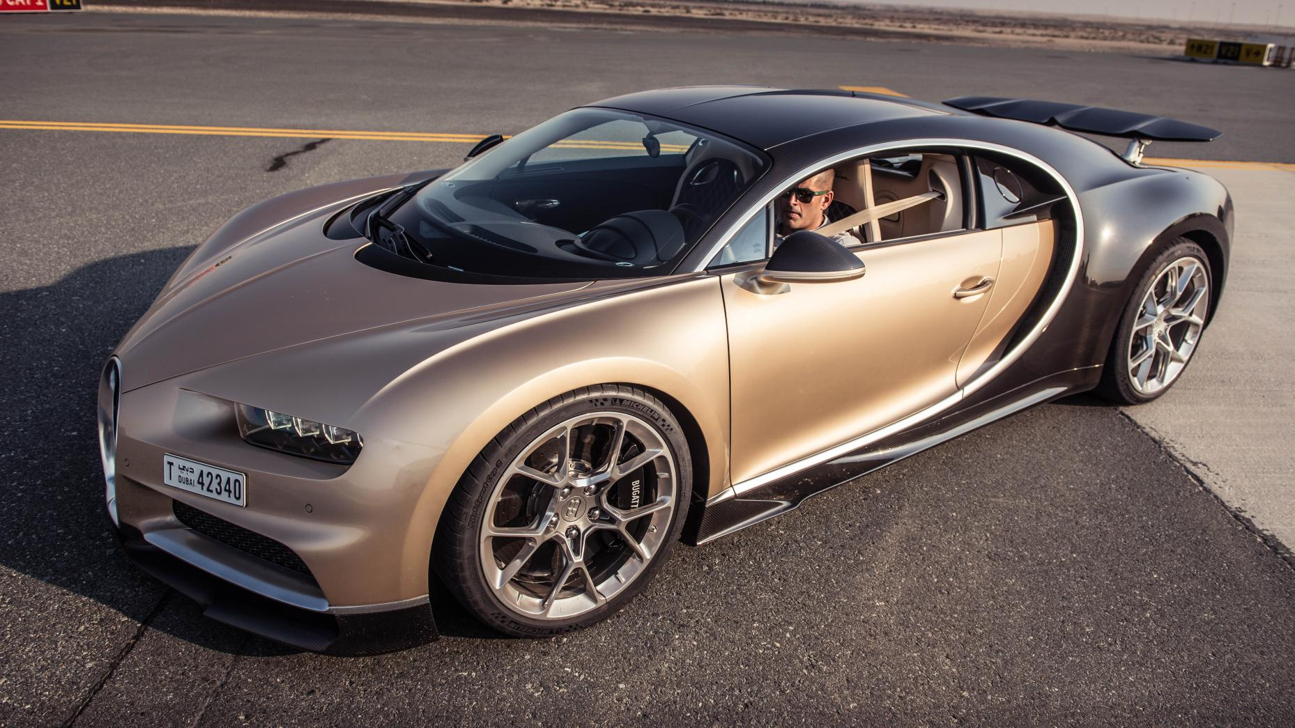 did chris harris just confirm that the bugatti chiron is. Black Bedroom Furniture Sets. Home Design Ideas