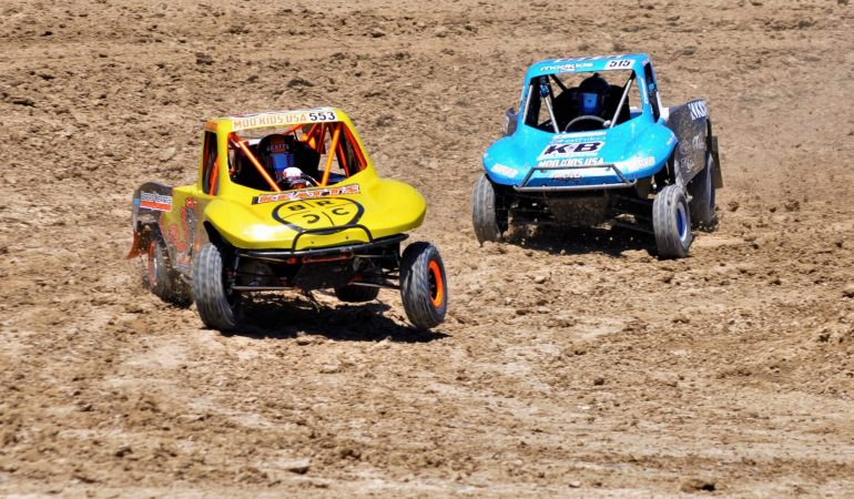 Mod Karts: The Perfect Gateway Into the World Of Offroad Racing