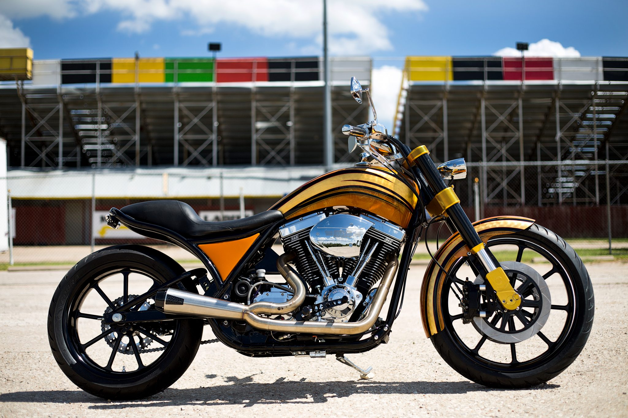 boxer dog motorcycle motorcycles sr paul chopper american build teutul bankruptcy choppers revival days before dealer wichita ks gallery2