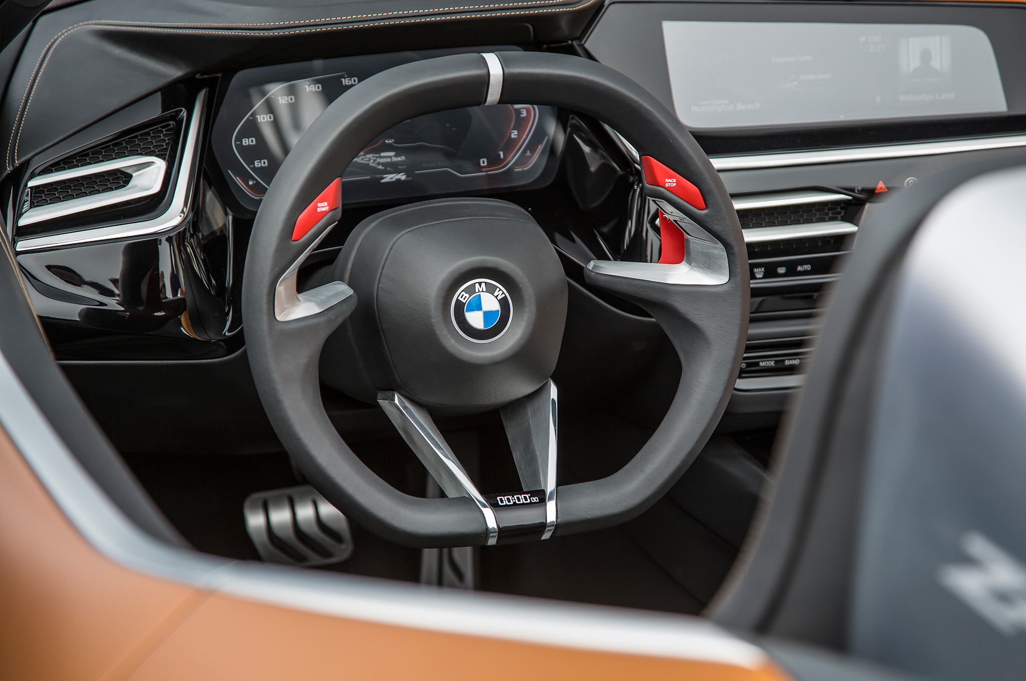 Bmw S Newest Z4 Has Arrived And It Brings A Whirl Wind Of