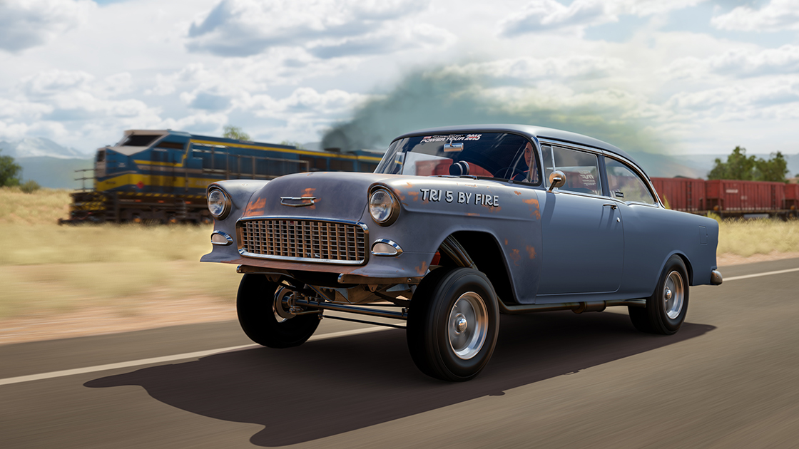 Hoonigan Escort >> Forza Motorsports Releases the Hoonigan Car Pack That Includes the One and Only Hoonicorn - Moto ...